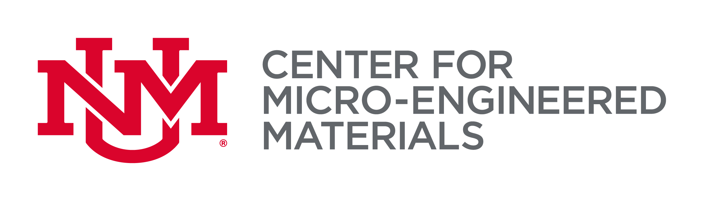 UNM Center for Micro-Engineered Materials